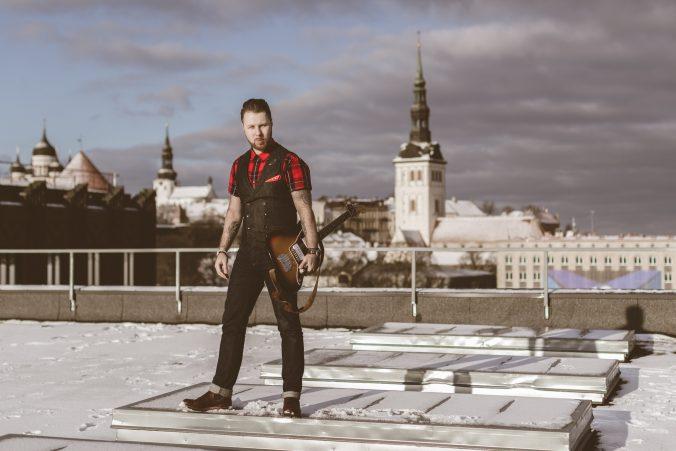 Aleksandr Žedeljov Tallinna Vene Teatri, Muusikajuht, helilooja, arranžeerija.